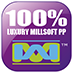 100% Luxury Millsoft PP